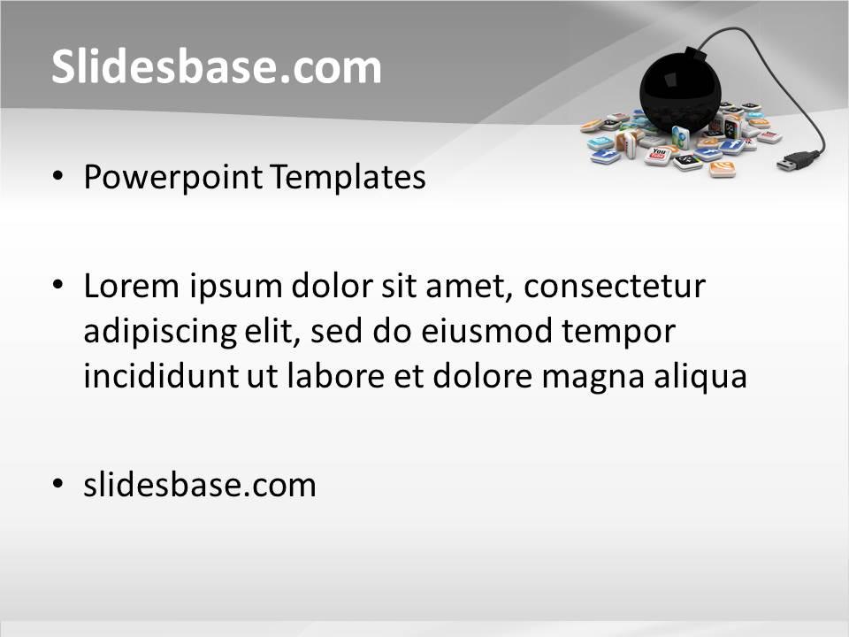 3D-social-media-icons-bomb-USB-social-marketing-SEO-facebook-powerpoint-template-Slide1 (2)