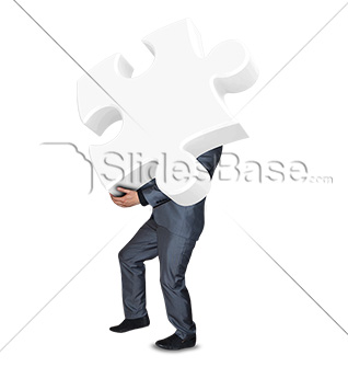 businessman-carrying-3d-large-white-puzzle-piece-transparent-png-stock