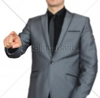 businessman-pointing-finger-at-screen-touchscreen-PNG-stock-photo