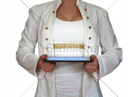 businesswoman-holding-black-ipad-tablet-computer-png-background