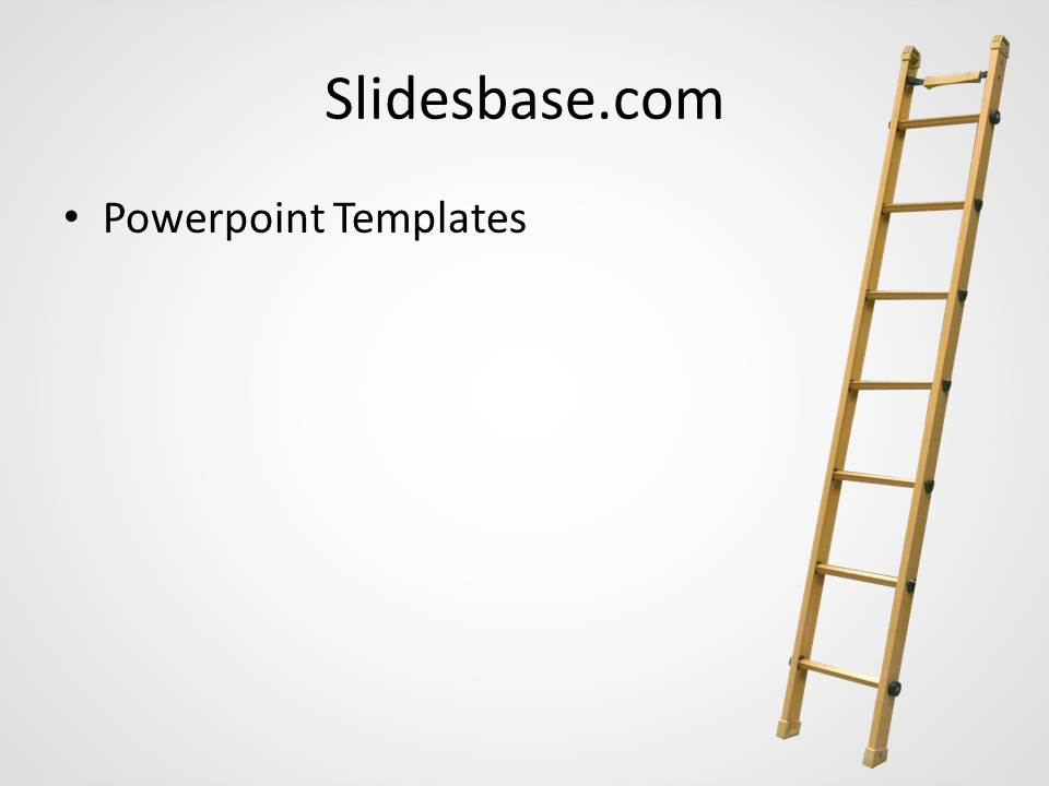 business career powerpoint template | slidesbase, Modern powerpoint