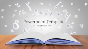 creative-open-book-3d-letters-on-desk-reading-education-themed-powerpoint-ppt-presentation-template-Slide1 (1)