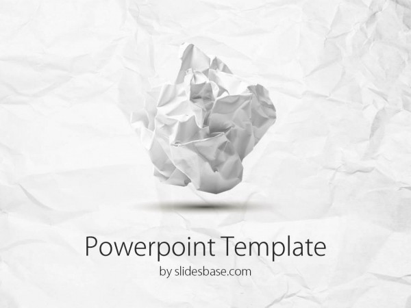 Blueprint thesis writing