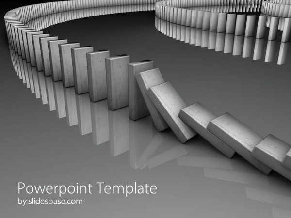 domino-effect-chain-reaction-powerpoint-template-Slide1 (1)