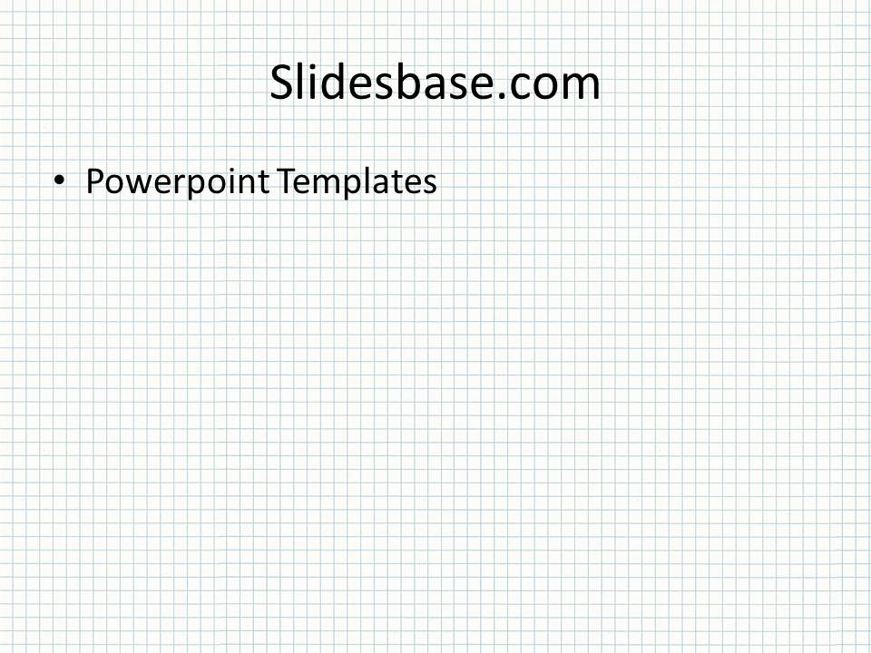 educational powerpoint template   slidesbase, Modern powerpoint