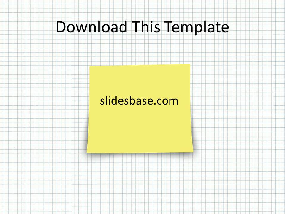 educational powerpoint template slidesbase. Black Bedroom Furniture Sets. Home Design Ideas