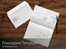 invoice-paper-envelope-loan-bills-letter-powerpoint-template-Slide1 (1)