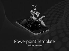 iphone-broken-screen-SEO-mobile-smartphone-apps-touchscreen-calling-powerpoint-template-Slide1 (1)