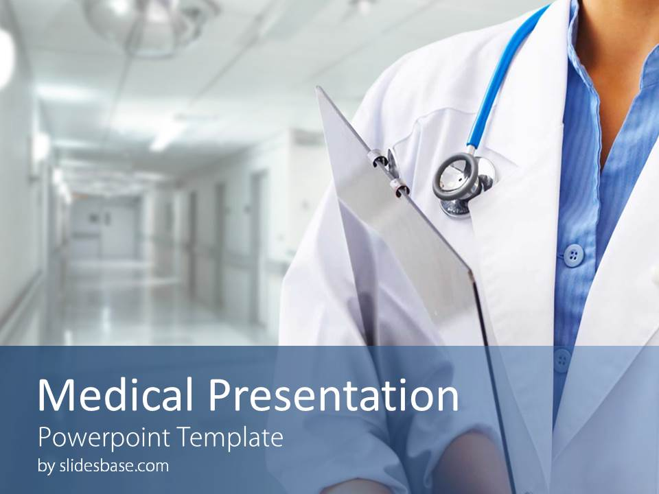 Doctor of medicine powerpoint template slidesbase medical healthcare doctor hospital powerpoint template slide1 1 toneelgroepblik Image collections
