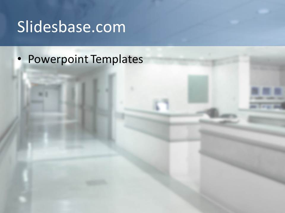Doctor Of Medicine Powerpoint Template Slidesbase