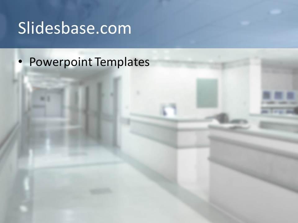 doctor of medicine powerpoint template