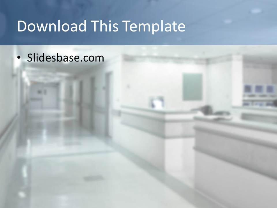 Doctor of medicine powerpoint template slidesbase medical healthcare doctor hospital powerpoint template slide1 4 toneelgroepblik Choice Image