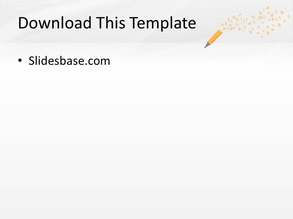 pencil-flying-letters-writing-sketching-drawing-powerpoint-template-Slide1 (4)