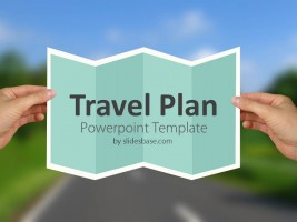 travel-plan-road-trip-map-powerpoint.-templateSlide1 (1)