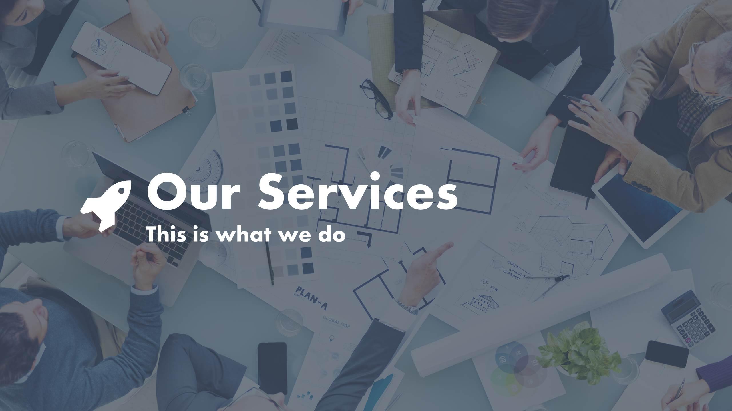 Corporate Portfolio PowerPoint Template