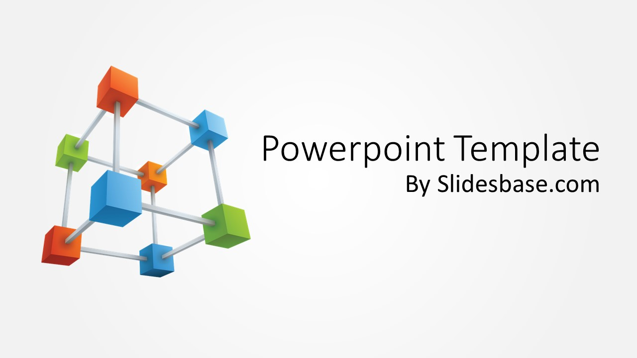Science Project Powerpoint Template
