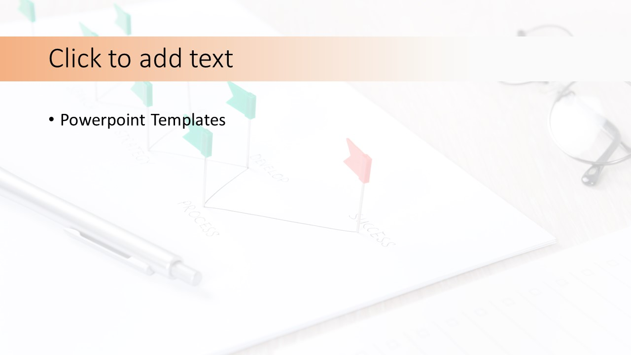 Simple business powerpoint template slidesbase simple business powerpoint template wajeb Gallery