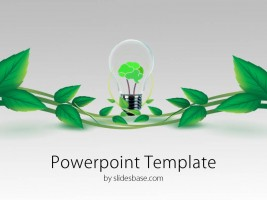 Slide1-ideas-green-nature-brain-ideas-fresh-powerpoint-template (5)