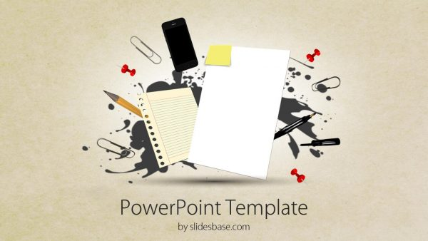 creative-abstract-design-office-messy-notes-ink-splatter-powerpoint-ppt-business-presentation-template-Slide1 (1)