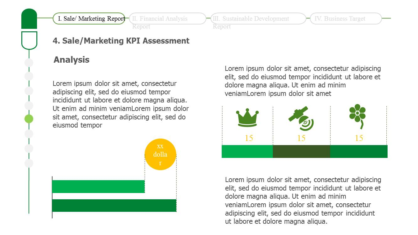 Business PowerPoint Slides, Presentation Backgrounds & PPT Templates