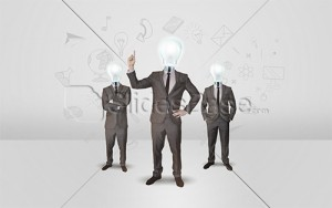 creative-businessman-team-light-bulb-ideas-stock-photo