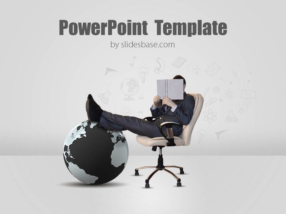 world-business-businessman-3d-world-earth-globe-creative-powerpoint-template-Slide1 (1)