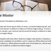 book-on-desk-glasses-reading-literature-powerpoint-template-ppt-Slide1 (3)