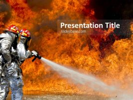 firefighters-flames-smoke-water-rescue-burning-house-powerpoint-template-ppt-Slide1 (1)