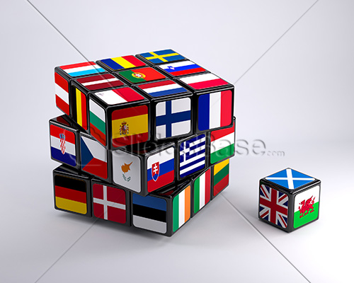 brexit-european-union-eu-great-britain-scotland-wales-leave-eurozone-3d-stock-photo
