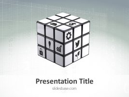 business-cube-3d-rubiks-business-engineering-ideas-for-startup-powerpoint-ppt-template-slide1-1