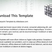 business-cube-3d-rubiks-business-engineering-ideas-for-startup-powerpoint-ppt-template-slide1-4