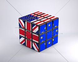 great-britain-usa-european-union-flags-on-3d-rubiks-cube-relations-politics-3d-stock-photo