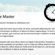 time-bomb-creative-3d-bomb-as-clock-shape-ppt-powerpoint-template-deadlines-slide1-3