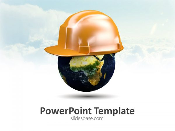 world-safety-construction-hard-hat-globe-war-ppt-powerpoint-template-Slide1 (1)