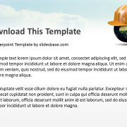 world-safety-construction-hard-hat-globe-war-ppt-powerpoint-template-Slide1 (4)