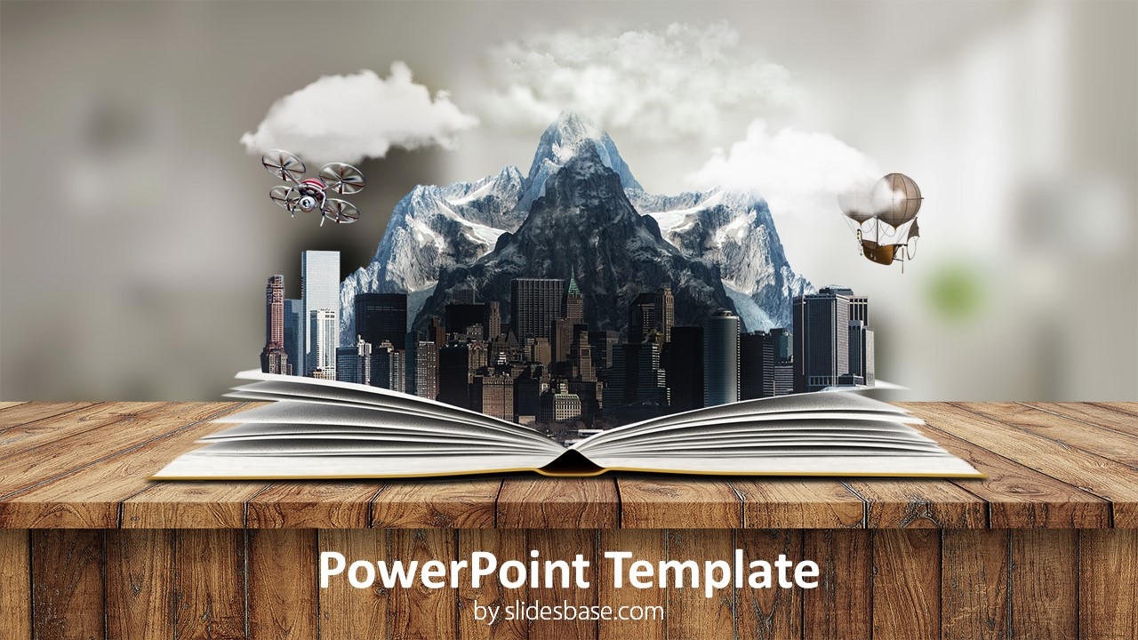 685696 Free Literature Books Ppt Template Wiring Library