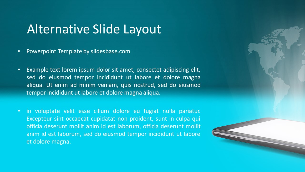 Mobile network powerpoint template slidesbase mobile network powerpoint template toneelgroepblik Images