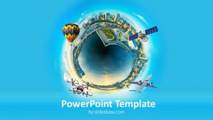 creative-idea-city-urban-mini-planet-in-sky-powerpoint-ppt-template-download-presentation (1)