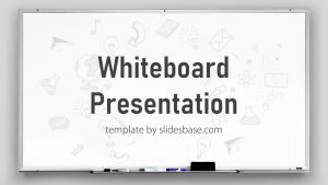 whiteboard ppt slidesbase