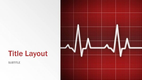 medical-heartrate-medical ppt
