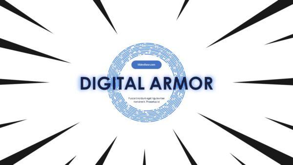 Digital Armour-technology-business-money-company